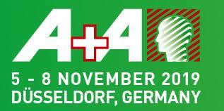 2019年德国杜塞尔多夫国际2021足球世界杯直播用品展A+A2019年11月05-08日