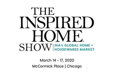 2020年美国芝加哥家居用品及消费品展     2020年3月14日-17日