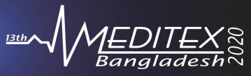 2020 年孟加拉国际医疗展 Meditex Bangladesh  2020年08月20-22日