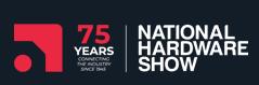 2020年美国国际五金工具展览(National Hardware Show 2020)