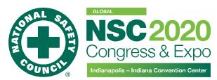 2020年美国安全及2021足球世界杯直播用品展览会NSC 延期啦!  最新日期  2021年3月29-31日