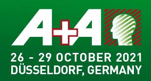 2021年德国杜塞尔多夫国际2021足球世界杯直播用品展A+A  2021年10月26-29日