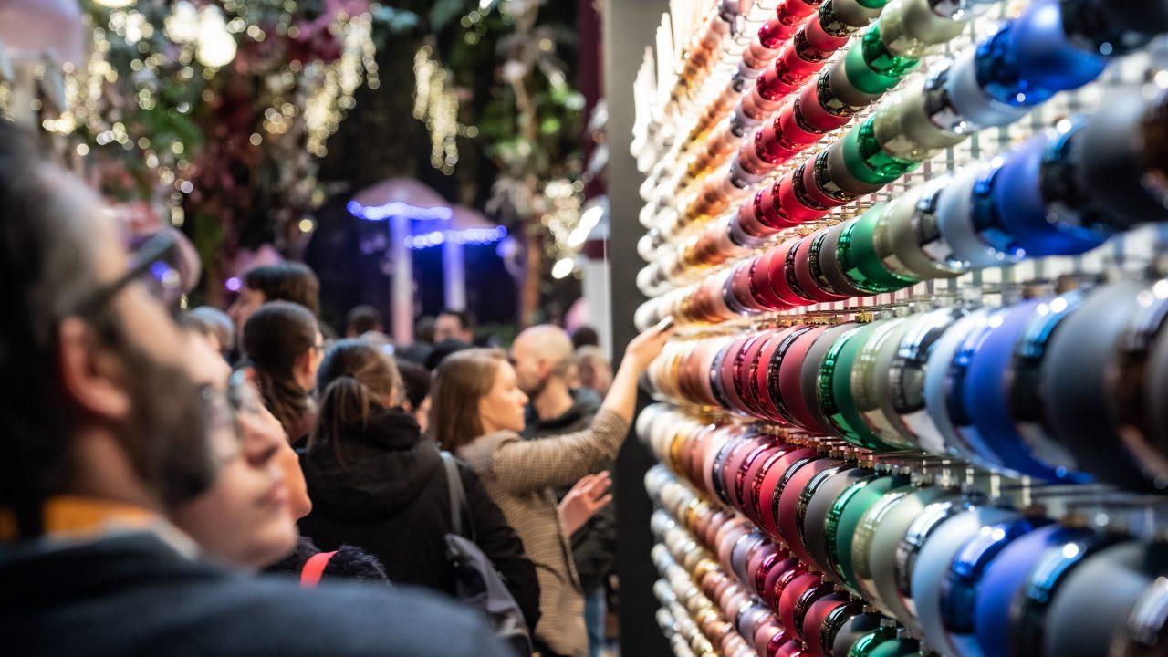 2020年1月德国法兰克福圣诞礼品及节日装饰品展